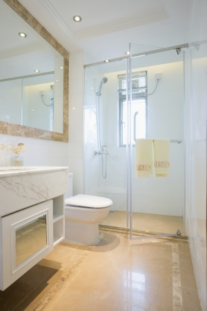 Bathroom Tile Flooring Options for Your Home