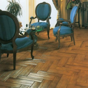 Alternative Wood Effect Floor Tiles