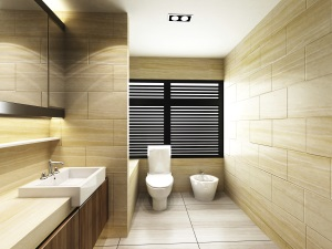 What Floor Tiles for Bathrooms Should You Use?