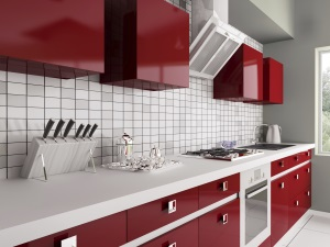 Wall Tiles for a Kitchen can give your Room Style and Sophistication