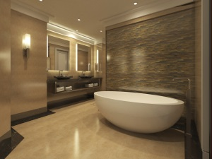 Designing Wall Tiles for Bathrooms for Look and Function