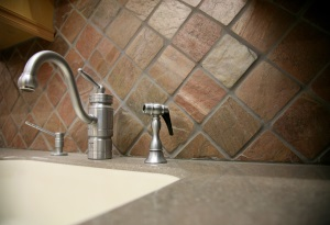 Satin Wall Tile Adds Luxury and Style to your Room
