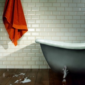 DIY Makeover with Metro Tiles