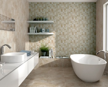 Mosaic Tiles to Suit all Designs