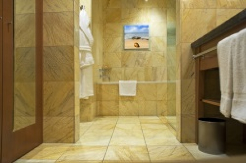 Non-Slip Floor Tiles For Your Bathroom